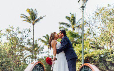 Diana + Genaro Wedding Day