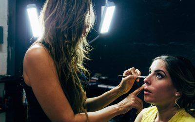 Brenda Vincent / Make Up