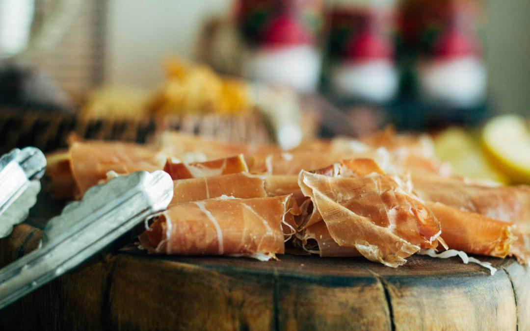 La Barretta Gourmet Bar & Home Catering