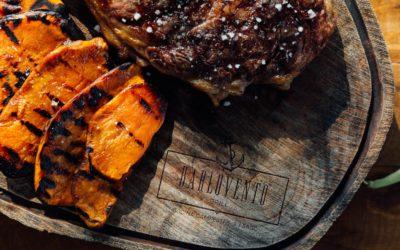 Barlovento Grill Food Photography