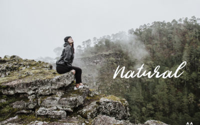 Natural Volcancillo